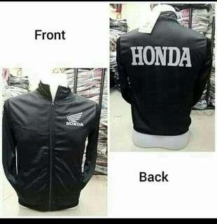 honda riders jacket