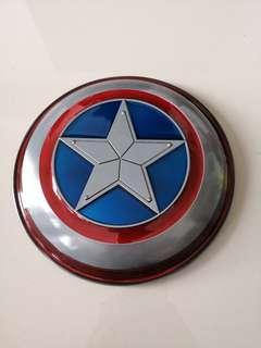 Captain America Shield - Alloy