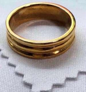 New Year Special - ->> (916 Gold Ring) 🇸🇬🇸🇬🇸🇬🇸🇬