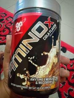 Amino Cola flavour Energy drink