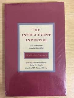🚚 [Benjamin] Value Investing The Intelligent Investor