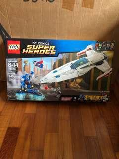 Lego 76028 Darkseid Invasion