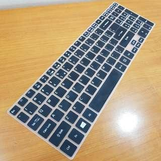 🚚 Keyboard Protector for Acer V Nitro 15 Laptop