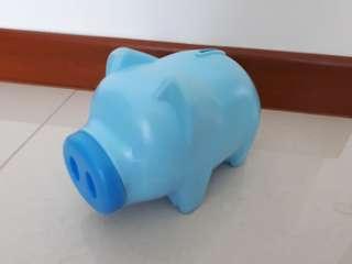 #Blessing: Piggy Bank