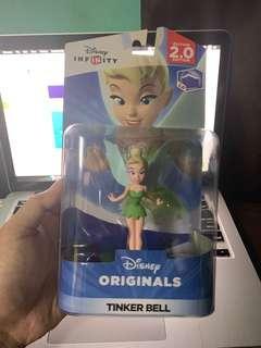 Disney Infinity Originals Tinker Bell