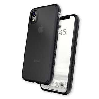 🚚 Caudabe Synthesis (Stealth Black) - iPhone XR
