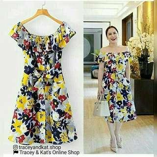 Jinkee Pacquiao Dress