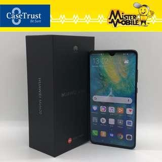 🚚 Huawei Mate 20 128GB Midnight Blue (Pre-owned)