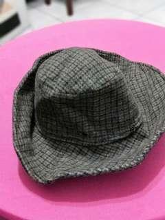 🚚 Maison Michel羊毛帽子(双面帽)