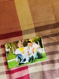 Bts rare pc sope from now 3