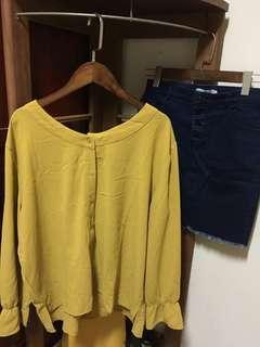 🚚 組合價(裙子全新品)
