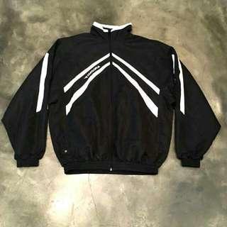 🔥 vintage 90's diadora windbreaker/jacket