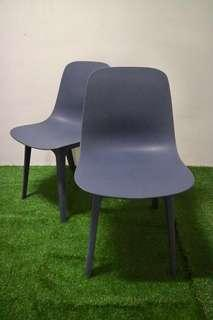 Ikea ODGER Chairs (one piece left)