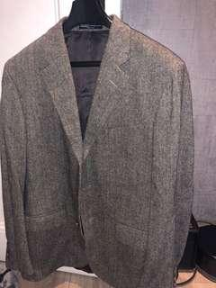 Ralph lauren wool blazer