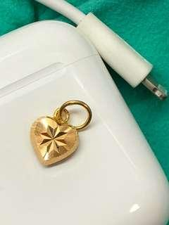 New Year Special Deal - ->> Heart Locket (916 Gold) ❤️❤️