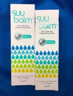 Love your skin - get rid of your itch - Suu Balm ✅