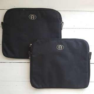 Black Tablet Case/Bag