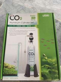 Ista Co2 Basic Kit