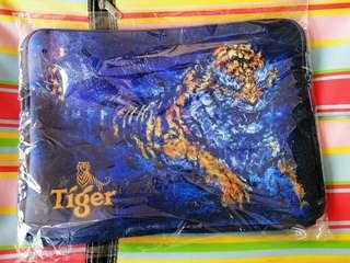 Tiger Beer Collectible Laptop Casing