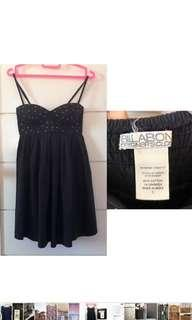Never Worn Billabong Bustier Dress