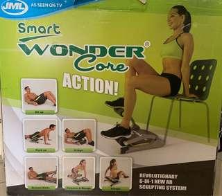 JML Smart Wonder Core