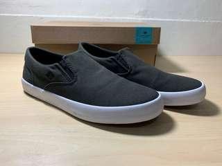 🚚 9成新SPERRY 美式牛津懶人鞋