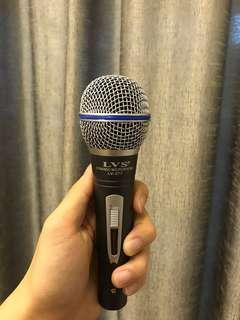 🚚 Brand New Dynamic Microphone at $49.90 !!