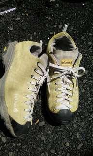 Sepatu gunung lafuma original second