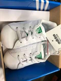 Adidas Baby Shoes 嬰兒學行鞋