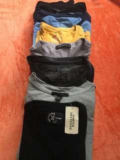 Branded shirts 👕
