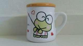 Keroppi Mug
