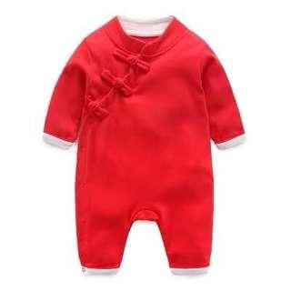Baby Chinese New Year Clothes