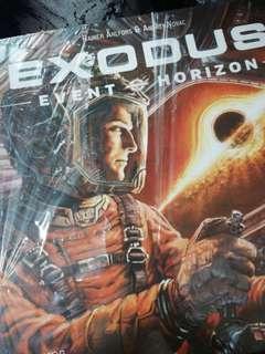 EXODUS EVENT HORIZON