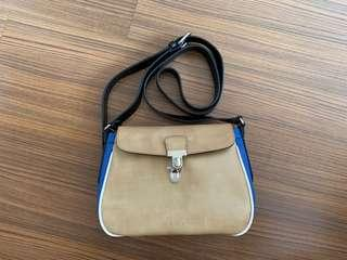 Marni Ecopelle shoulder bag