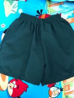 Evergreen Primary school PE shorts
