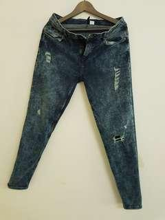 Forever21 jeans