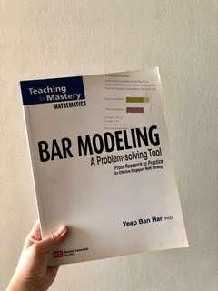 [Primary School Math] [Reference] Bundle: Bar modelling for parents and kids