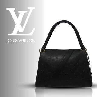Authentic quality lv