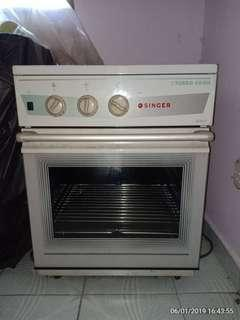 Electric Oven