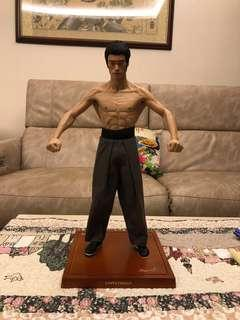 1/4 Scale Enterbay Bruce Lee