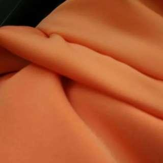 orange Brown Jubah Silk- by meter
