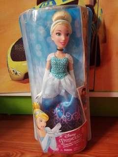 Baby Doll Disney Princess