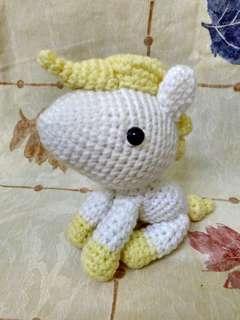 Little Pony (handmade)
