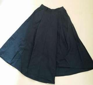 🈹大減價 Ray Beams 藍色長裙 0碼 27腰 (原價千尾)