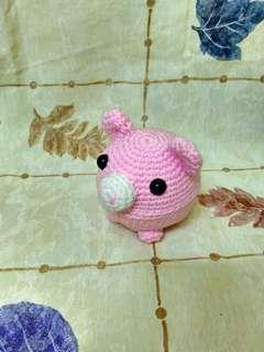 Handmade Piggy