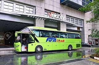 FIRSTCOACH NOVENA-BANGSAR