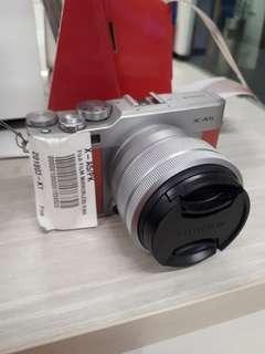 Kamera Fujifilm Bisa Cicil Tanpa CC