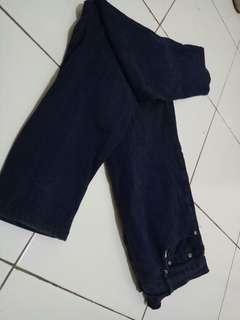 Celana panjang Rego ori