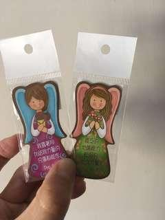 (SF delivery only) angel magnet