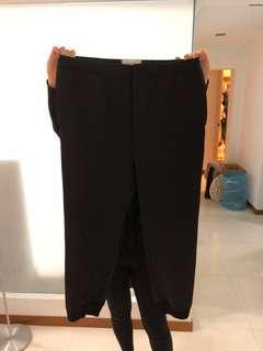 MARNI Black Pants